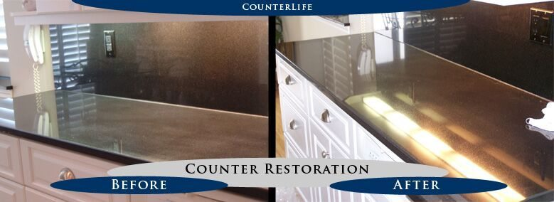 Keeping Granite Counters Beautiful - Post